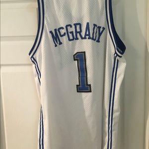Magic Basketball Jersey